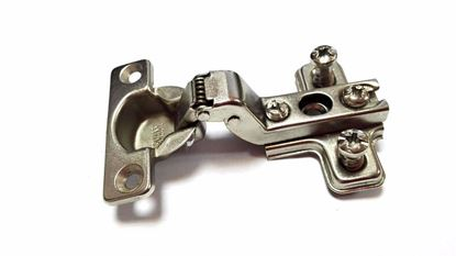 Obrázok pre výrobcu Záves GH-Pro pre vložené dvierka 26 mm
