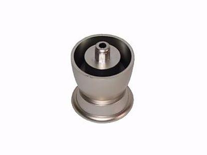 Obrázok pre výrobcu Kombi noha PN-0166 satina