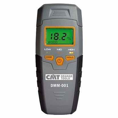 Obrázok pre výrobcu CMT C-DMM-001 Digitálny vlhkomer