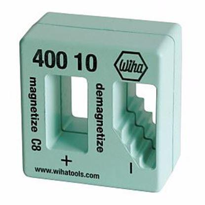 Obrázok pre výrobcu WIHA 400 10 Magnetizovač a odmagnetizovač v jednom