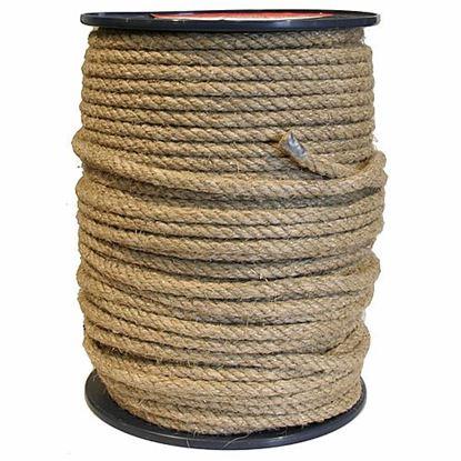 Obrázok pre výrobcu LANEX Konopné lano