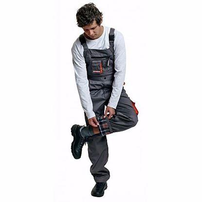 Obrázok pre výrobcu Nohavice DESMAN WINTER zateplené /veľ.58/ Dopredaj