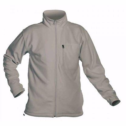 Obrázok pre výrobcu KARELA bunda XXL šedá Dopredaj