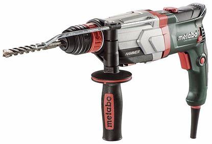 Obrázok pre výrobcu METABO UHEV 2860-2 Quick Kombi kladivo 600713500