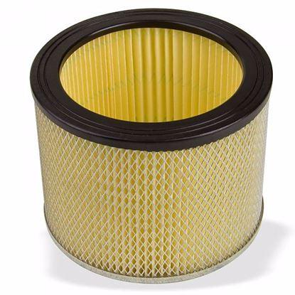 Obrázok pre výrobcu Güde ZA10255 filter skladaný na vysávač AS1200