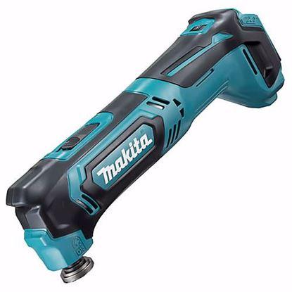 Obrázok pre výrobcu MAKITA TM30DZ Akumulátorová multifunkčná brúska