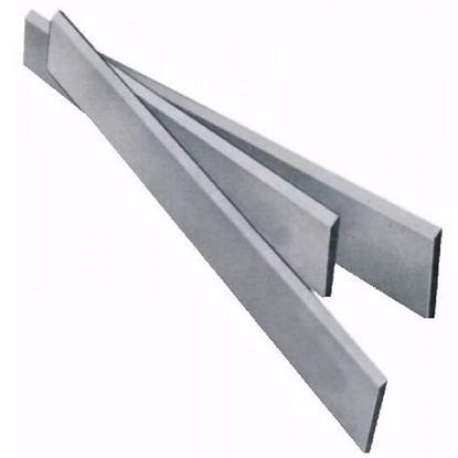 Obrázok pre výrobcu Güde 55055 Sada hobľovacích nôžov pre Güde 254