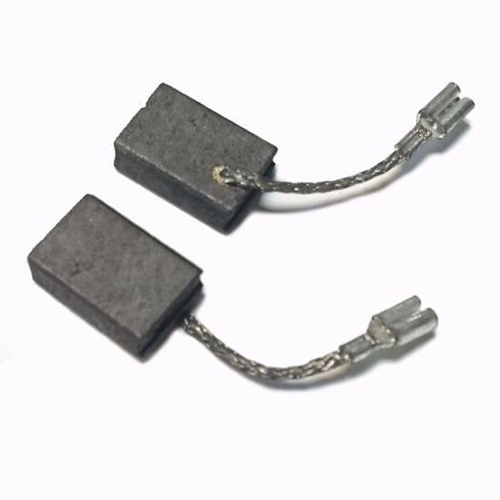 Obrázok METABO 316049670 uhlíky pre uhlové brúsky