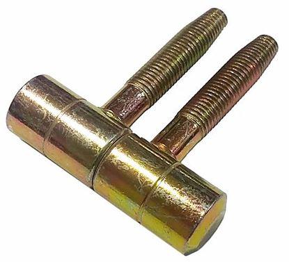 Obrázok pre výrobcu Šróbovací záves AGB 119 16 mm