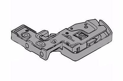 Obrázok pre výrobcu BLUM MOVENTO Spojka T51.7601
