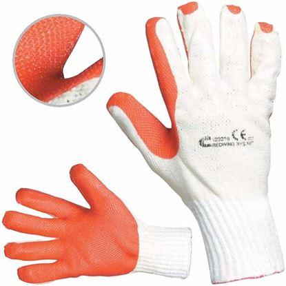 Obrázok pre výrobcu REDWING latexové rukavice veľ. 10