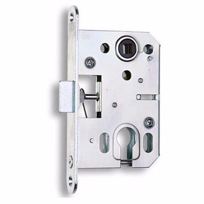 Obrázok pre výrobcu HOBES K-052 P/L dverový zámok