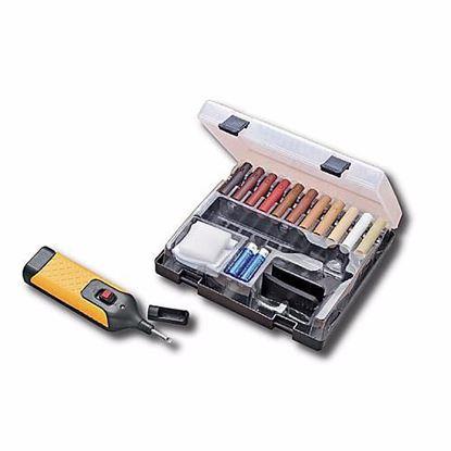 Obrázok pre výrobcu Sada Vinnon 7233, na opravu podláh a drevených povrchov, RepairKit 2160796