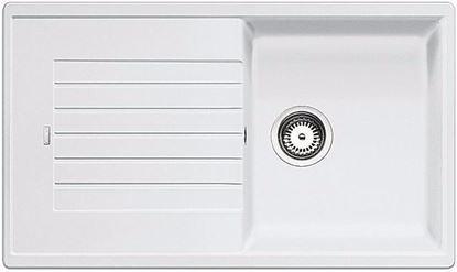 Obrázok pre výrobcu BLANCO ZIA 5S granitový drez (860 x 500 mm)