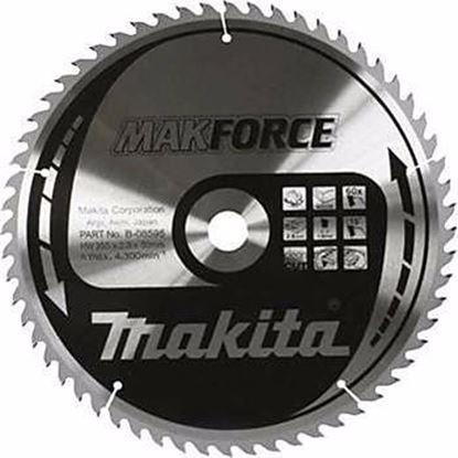 Obrázok pre výrobcu MAKITA B-17681 Pílový kotúč 270 x 30 mm