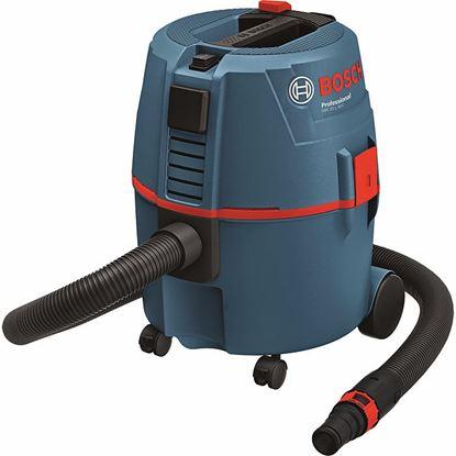 Obrázok pre výrobcu BOSCH GAS 20 L SFC Priemyselný vysávač na mokro / na sucho