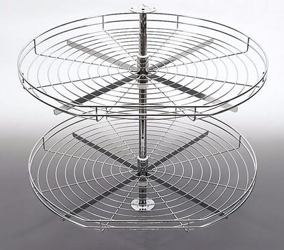Obrázok pre výrobcu Karusel 595 mm zrezaný WE08.0111.01.002