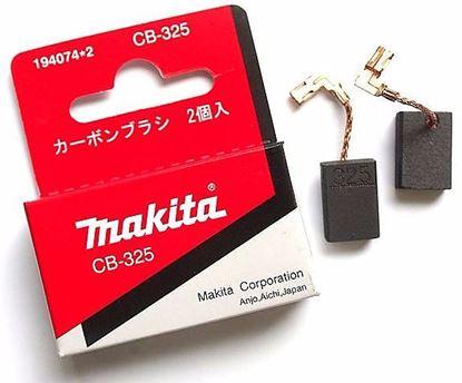 Obrázok pre výrobcu MAKITA CB325 uhlíky 194074-2