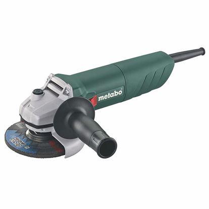 Obrázok pre výrobcu Metabo W 720-125 Uhlová brúska 606726500