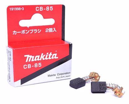 Obrázok pre výrobcu uhlík MAKITA CB85 191998-3