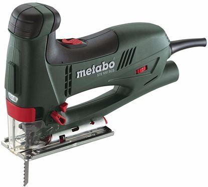 Obrázok pre výrobcu Metabo STE 100 SCS el. vypiľovačka 601043500