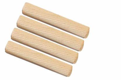 Obrázok pre výrobcu Spojovací drevený kolík 8 x 35 mm balenie 1kg