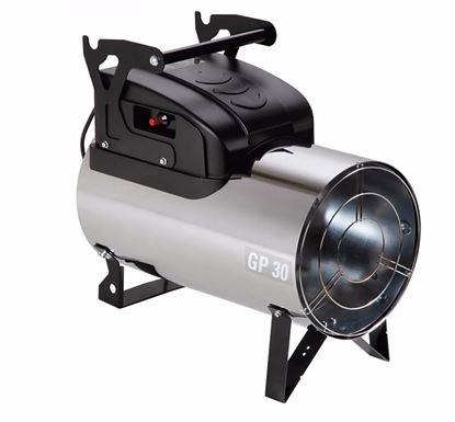 Obrázok pre výrobcu MEVA GP30MC Plynový ohrievač 15 - 30 kW