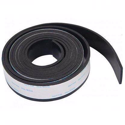 Obrázok pre výrobcu Makita 423386-9 náhradná guma k lište 1 900 mm