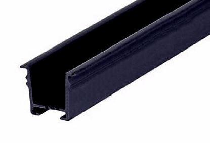 Obrázok pre výrobcu Rehau vodiaca lišta na zafrézovanie aluminium