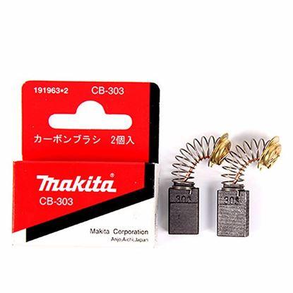 Obrázok pre výrobcu Makita CB303 uhlík 191963-2
