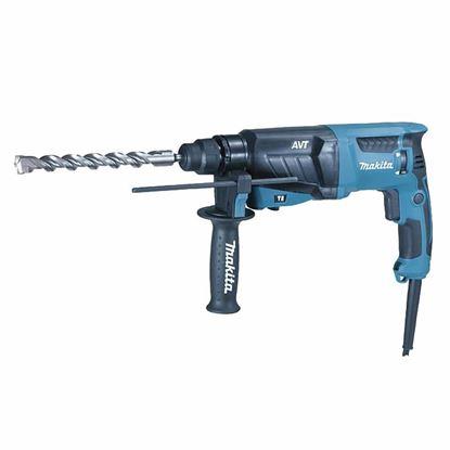 Obrázok pre výrobcu Makita HR2631F vŕtacie kladivo
