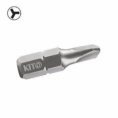 Obrázok pre výrobcu Nádstavec KITO triwing S2