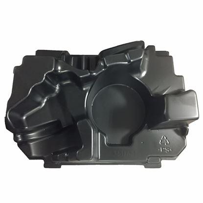 Obrázok pre výrobcu Makita 838175-3 Vnútro systainera pre uhl. brúsku DGA504