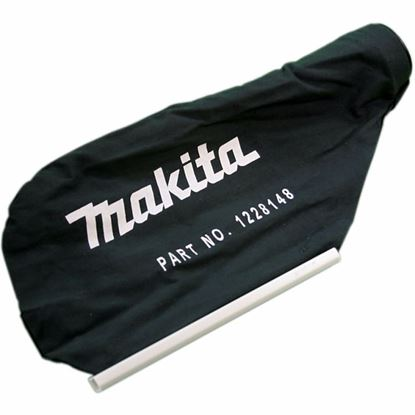 Obrázok pre výrobcu Vak na prach pre DUB/BUB182Z Makita 122814-8