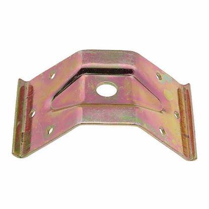 Obrázok pre výrobcu Rohový plech na spájanie stolov