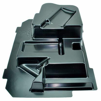 Obrázok pre výrobcu Makita 837641-7 Vnútorná vložka systainera pre BHR241/DHR241