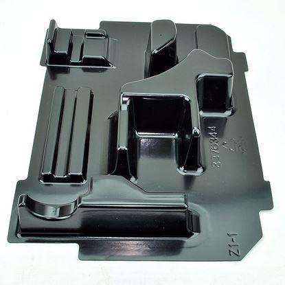Obrázok pre výrobcu Makita 837634-4 vložka systaineru pre BHR202