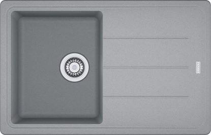 Obrázok pre výrobcu Franke BASIS BFG 611-78 granit 780 x 500 mm