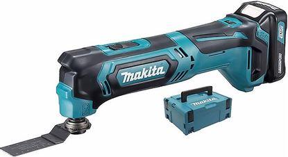 Obrázok pre výrobcu Makita TM30DWYJ Aku. multifunkčná brúska