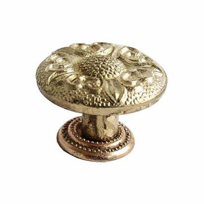 Obrázok pre výrobcu Úchytka MERINO zlatá č.095, 00336