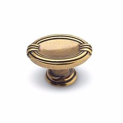 Obrázok pre výrobcu DC DGG 32 knopok AB staré zlato