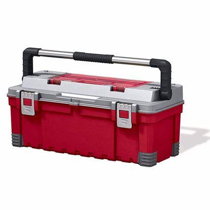 """Obrázok pre výrobcu KETER kufrík na náradíe 26"""" 220235"""