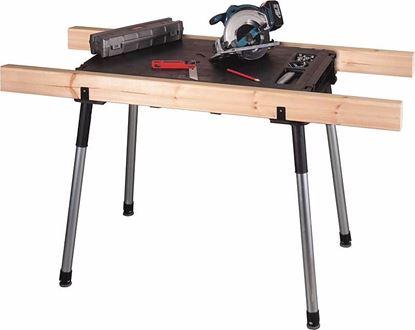 Obrázok pre výrobcu KETER stôl PORTABLE 227477