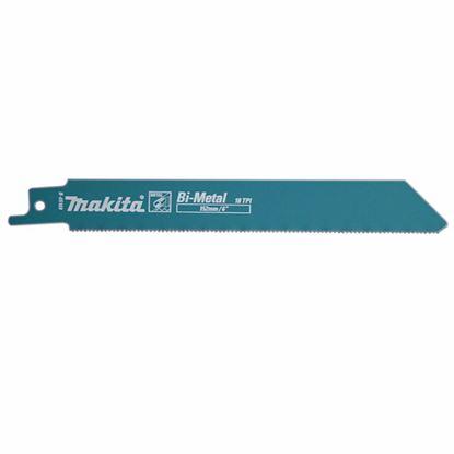 Obrázok pre výrobcu Makita B-05169 pílový list bimetalový do chvostovej píly