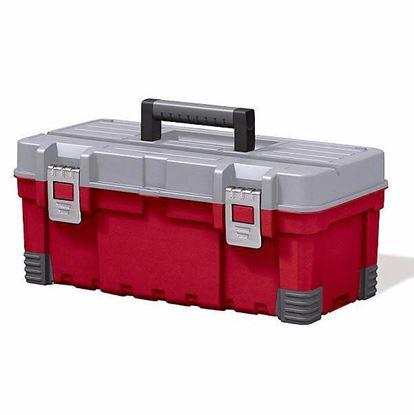 """Obrázok pre výrobcu KETER kufrík na náradíe 22"""" 220233"""