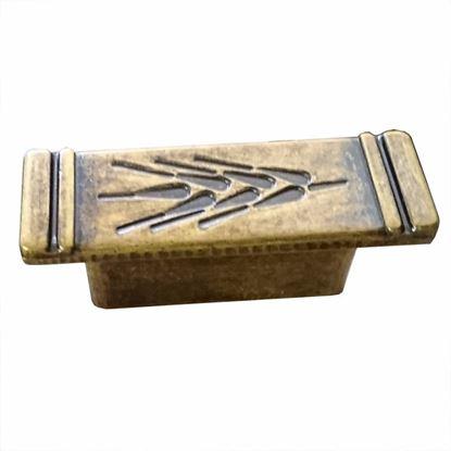 Obrázok pre výrobcu Úchytka DC CD6722-0032-AB staré zlato