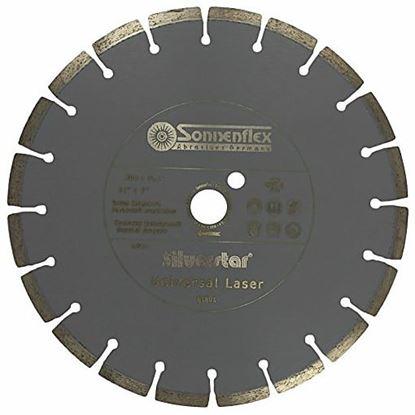 Obrázok pre výrobcu Kotúč diamantový SONNENFLEX Universal Laser