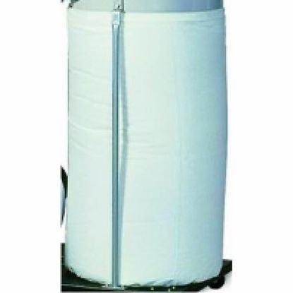 Obrázok pre výrobcu Proma bavlnený vak na odsavač spodný OP1500 25750011