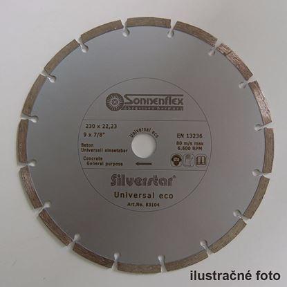 Obrázok pre výrobcu Diamantový kotúč SONNENFLEX 350 x 25,4, 83109 9