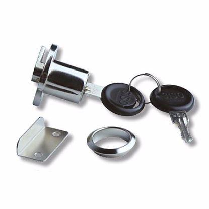Obrázok pre výrobcu Zámok SISO 9411/x na sklopne dvere